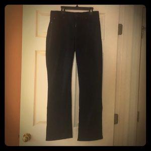 NYDJ Jeans - NYDJ Navy Size 8 Jeans